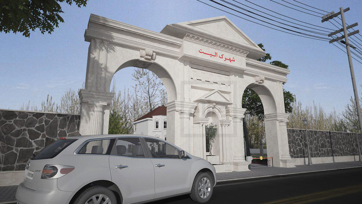 آغاز جشنواره فروش دهکده ساحلی ویلایی الیت